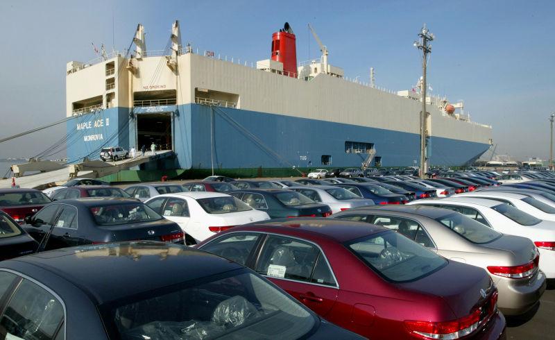 jasa pengiriman mobil surabaya - sumber foto otomotif babe news google