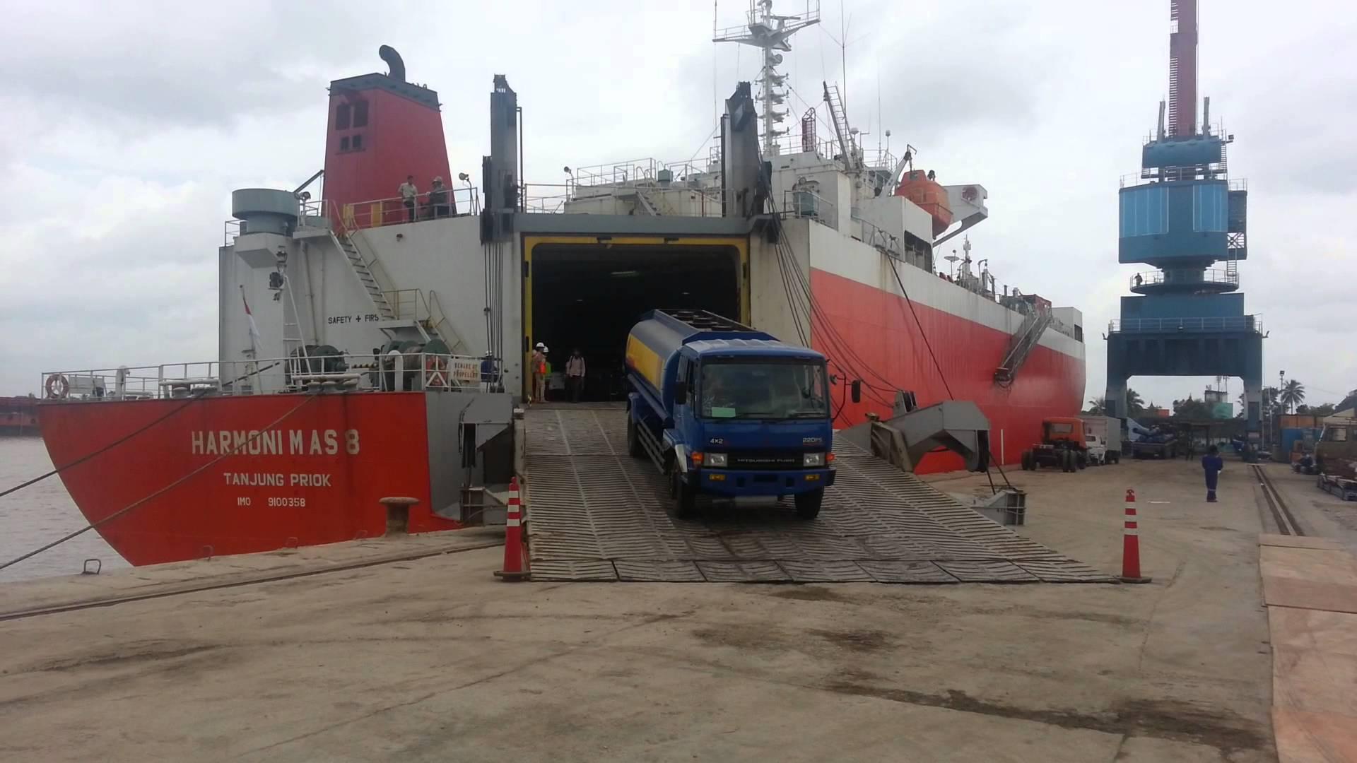 jasa pengiriman truk surabaya - sumber foto youtube