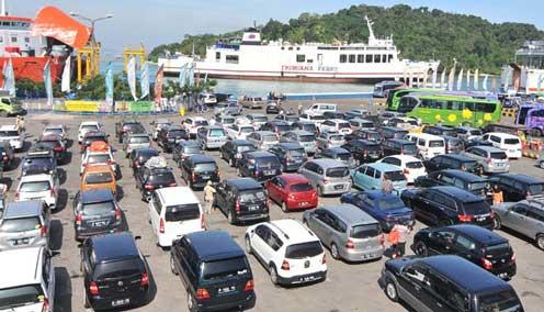 Pertanyaan seputar pengiriman kendaraan dari Surabaya