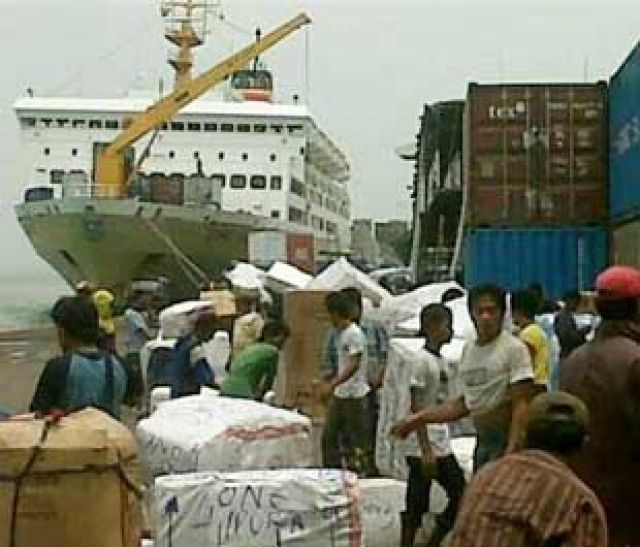 Jasa Pengiriman Barang via Cargo