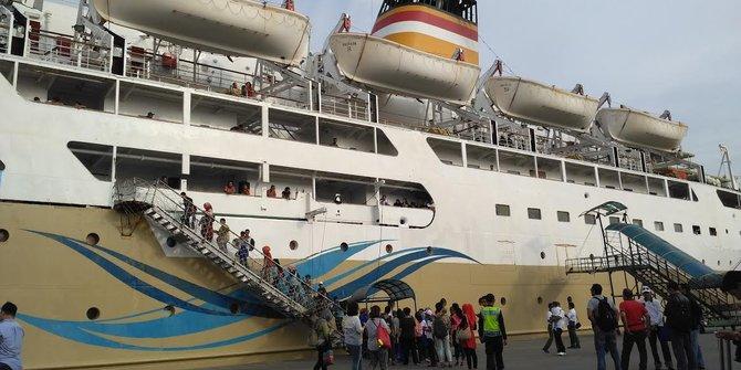Hal - hal yang diketahui calon penumpang kapal laut dari Surabaya