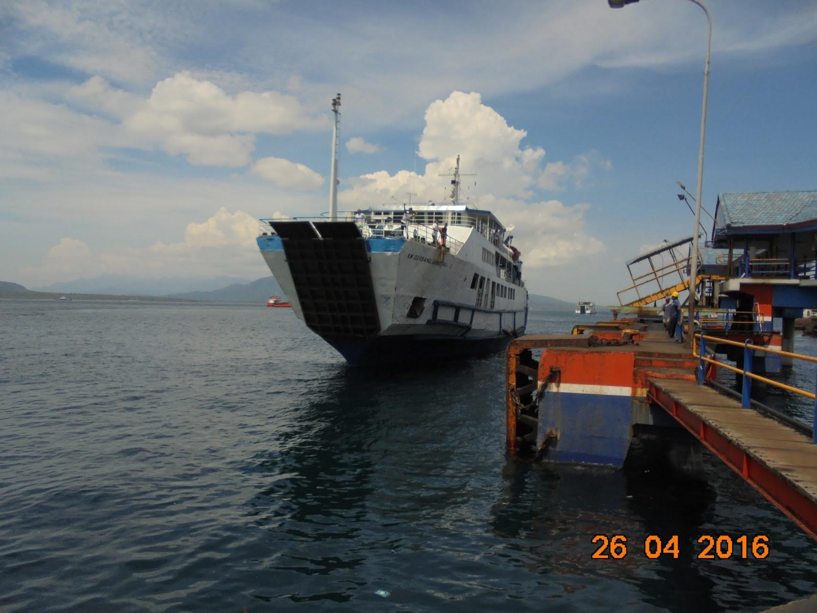 Daftar Harga Tiket Mobil Kapal Laut Surabaya Ke Banjarmasin
